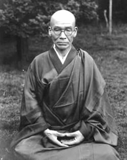 Zen buddhizmus - Kodo Sawaki